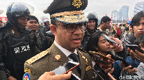 Anies Bentuk Pansel Direksi BUMD, Salah Satunya Eks Pimpinan KPK
