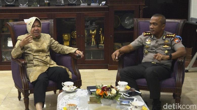 Polisi Akan Selidiki Dugaan Pencurian Soal UNBK di Surabaya