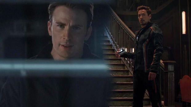 Alasan Iron Man Masih Pakai Ponsel Lipat Jadul