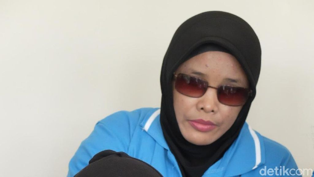 Kisah Tunanetra yang Didiskriminasi Keluarga Kini Sukses Jadi Terapis