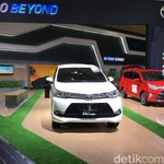 Toyota: Avanza Memang Mobilnya Orang Indonesia