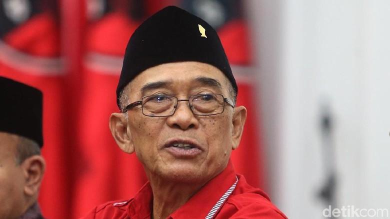 PDIP: Money Politics di Pilgub Lampung Terstruktur dan Sistematis