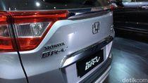 Pamor BR-V Kian Luntur, Saatnya Model Baru, Honda