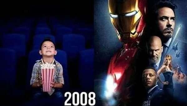 Lucu! Kumpulan Meme #ThanosDemandsYourSilence