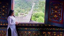 Jadi Orang Minang di Istana Pagaruyung