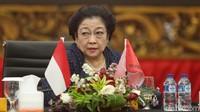 Megawati Sentil Anies Baswedan soal Lokasi Balapan