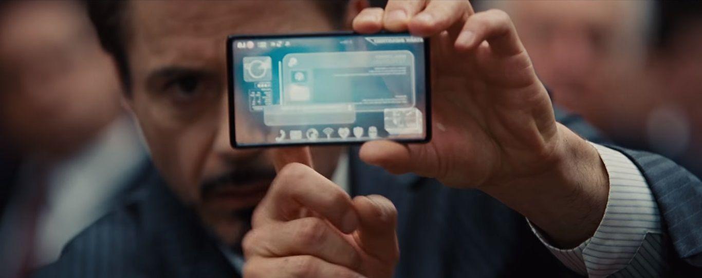 Persaingan Smartphone di Jagat Sinema hingga Drakor