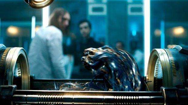 'Venom': Prolog Hambar si Anti-Hero