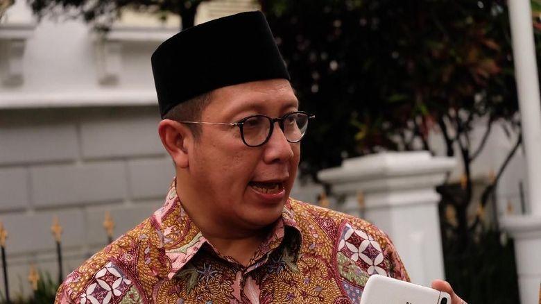 Jokowi Ingin Pemuka Agama Sampaikan Dakwah yang Penuh Kasih Sayang