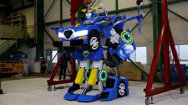 Mobil robot