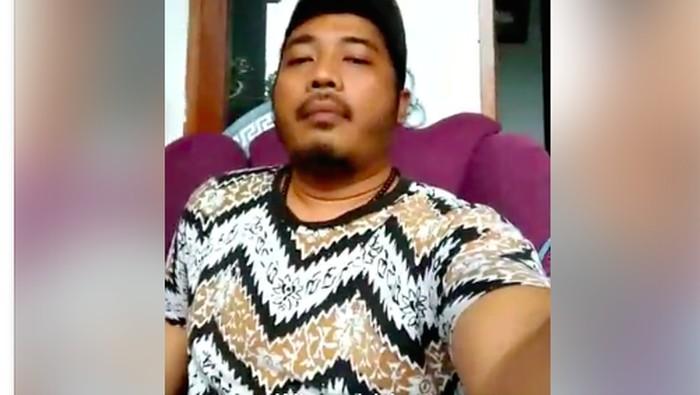 Rendra Hadi Kurniawan (Foto: Facebook)