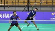 Tunggal dan Ganda Putra Rontok di Kejuaraan Asia, Alarm Peringatan untuk PBSI