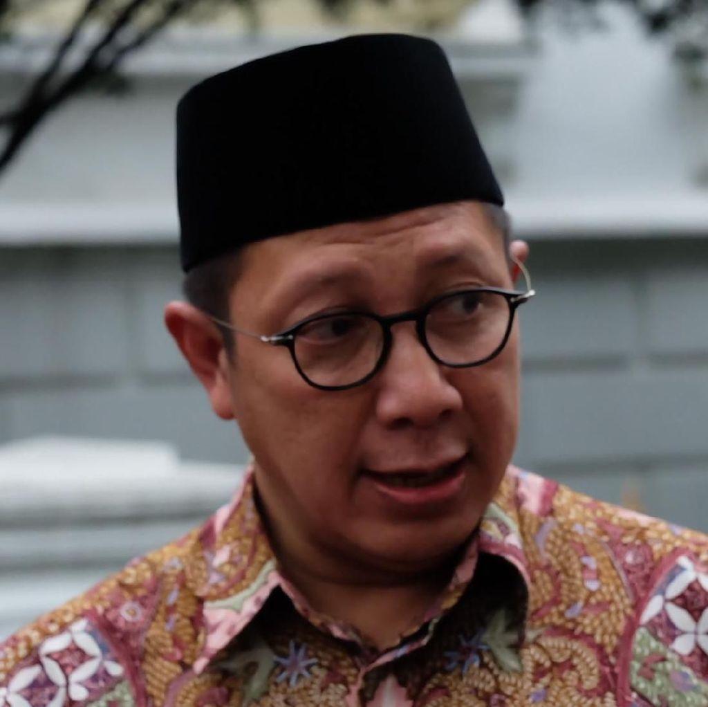 Menag Serahkan Kasus Penyerangan Ahmadiyah di NTB ke Polisi