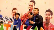 INASGOC Masih Jajaki Potensi Tambahan Sponsor di Asian Games 2018