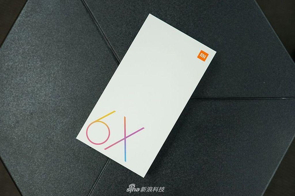 Ponsel ini merupakan penerus Mi 5X yang dirilis tahun lalu. Foto: Sina Mobile