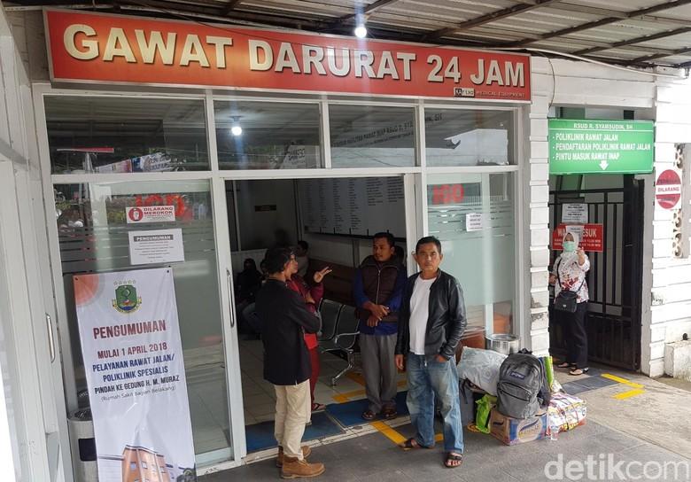 Pulang Kopdar Teman Medsos, 2 Remaja Sukabumi Hilang Kesadaran