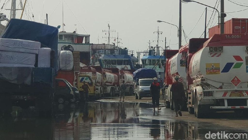 BBM Langka di Karimunjawa dalam Sepekan, Pasokan Dikirim Hari Ini