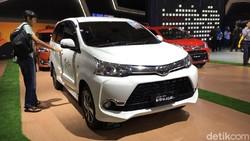 Toyota Catat Ada Konsumen Avanza Berpindah ke Rush