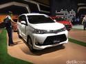 Toyota Yakin Avanza Bisa Laku 8.000 Unit Lebih