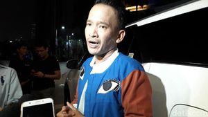 Ruben Onsu Mengaku Telah Diperingatkan soal Gempa di Lombok