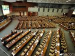 DPR Gelar Paripurna Lanjutan soal Evaluasi APBN 2017