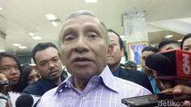 Rupiah Melemah, Amien: Jokowi Tak Mungkin Lagi Balikkan Keadaan