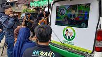 Selama Ramadan, PPP Sasar Pemilih Santri untuk Menangkan Kamil-Uu
