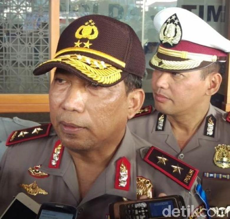 Polisi Kejar 2 Guru Keluarga Pengebom di Surabaya