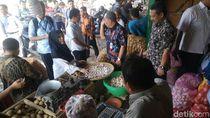 Jelang Ramadan, Harga Bahan Pokok di Semarang Mulai Naik