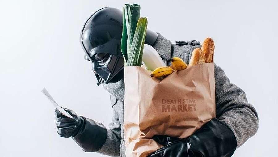 Film Baru Star Wars Rilis, Ini yang Dilakukan Darth Vader
