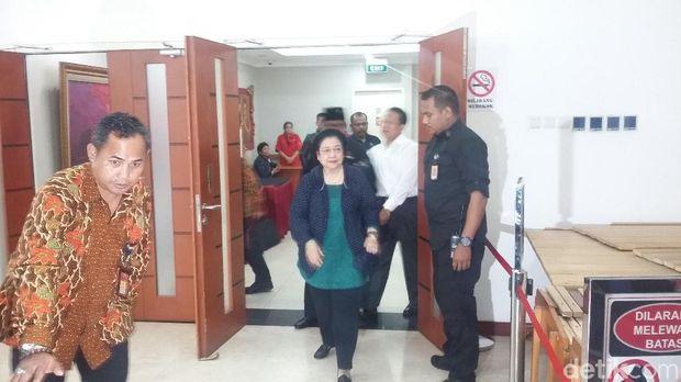 Megawati Bertemu Perkumpulan Mubalig, Apa yang Dibahas?