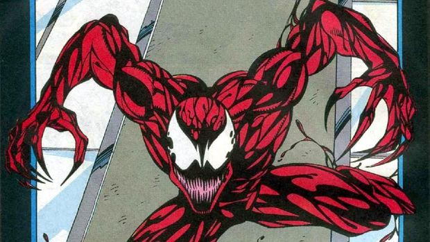 Carnage Bakal Jadi Lawan Terganas Venom
