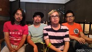 Tampil di Penutupan Asian Games, GIGI Siapkan Lagu God Bless