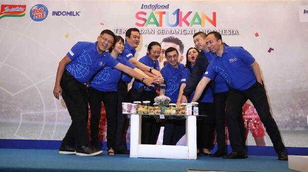 INASGOC Masih Jajaki Potensi Tambahan Sponsor Asian Games 2018