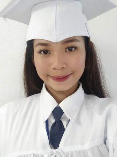 Joanna Marie Balase Reyes, hamil di usia 13 tahun dan dibully.