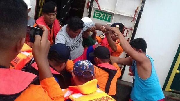 Tim SAR Masih Cari Heppyta, Korban Kapal Tenggelam di Morowali