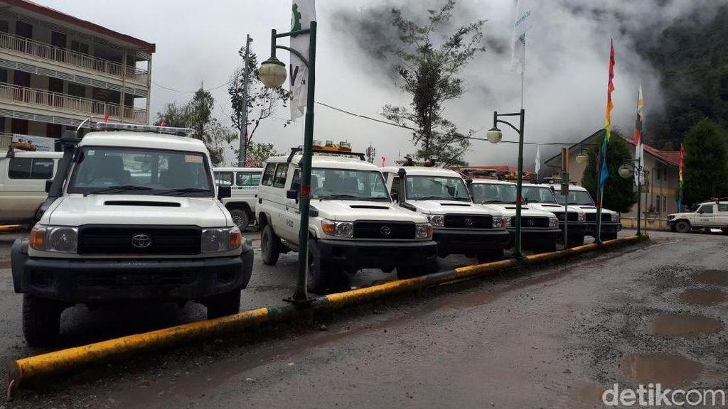 Insiden Tembakan Terjadi di Freeport Pagi Tadi