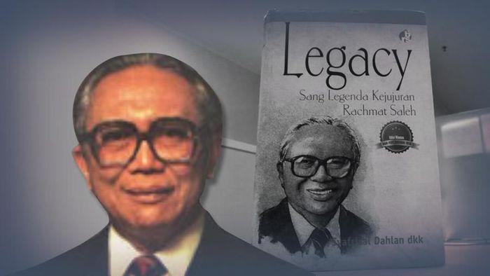 Legenda Kejujuran dari Madura