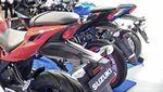 Suzuki GSX-R Makin Keren Cuma Naik Harga Rp 1 Juta