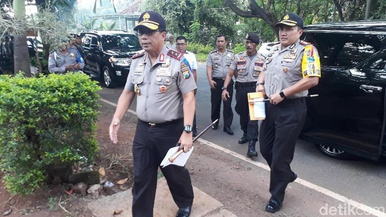 Kapolda Jatim Instruksikan Kapolres untuk Audit Jembatan