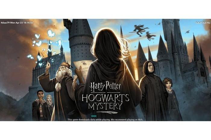 Harry Potter: Hogwarts Mystery. Foto: istimewa