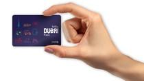 Kartu Sakti Buat Liburan di Dubai