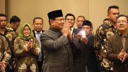 Cerita Prabowo yang Lolos dari Maut Perang karena Baca Syahadat