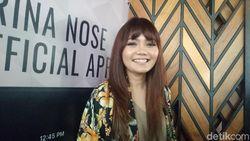 Rina Nose: Nunung Sosok yang Baik, Tak Terlihat Seperti Pecandu