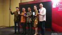 Jauh-jauh dari China, Bos Meizu Mau Blusukan Pabrik ke Semarang