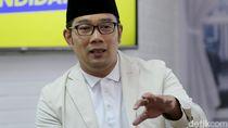 Ridwan Kamil Siapkan Kanal Digital Tampung Aspirasi Warga Jabar
