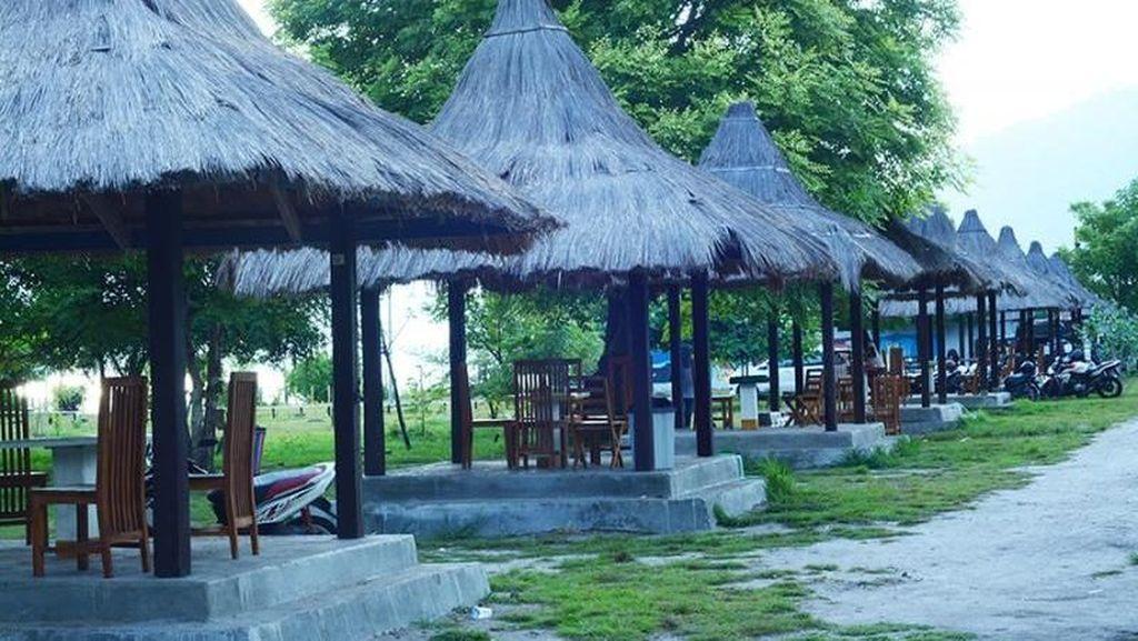 Alor Juga Punya Pantai untuk Bersantai