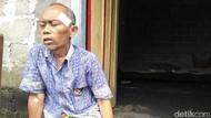 Pria Ini Hidup Sebatang Kara, Sakit, dan Butuh Bantuan