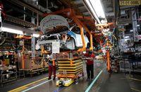Rencana Bea Impor Otomotif Trump Bikin Resah Pabrikan AS