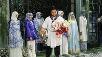 Ivan Gunawan Tak Masalah Ayu Ting Ting jadi Istri Raffi dalam Film
